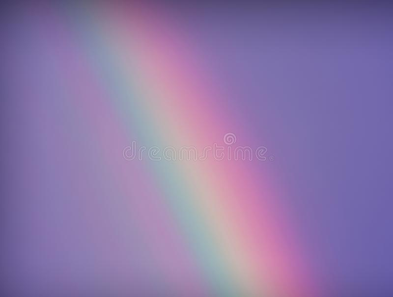 background of coloured rainbow royalty free stock photography