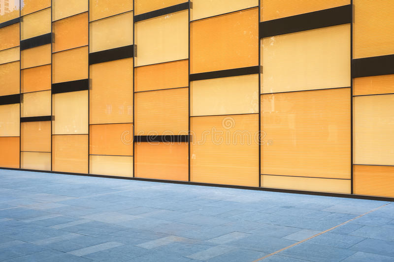 Background Of The Commercial Street Stock Image - Image of building ...