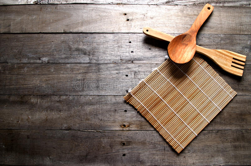 Background for cooking concept royalty free stock photos