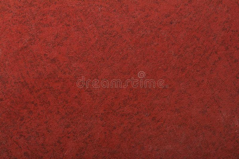 Background colorsd leather texture. Background cover book palette, colored leather texture stock photography