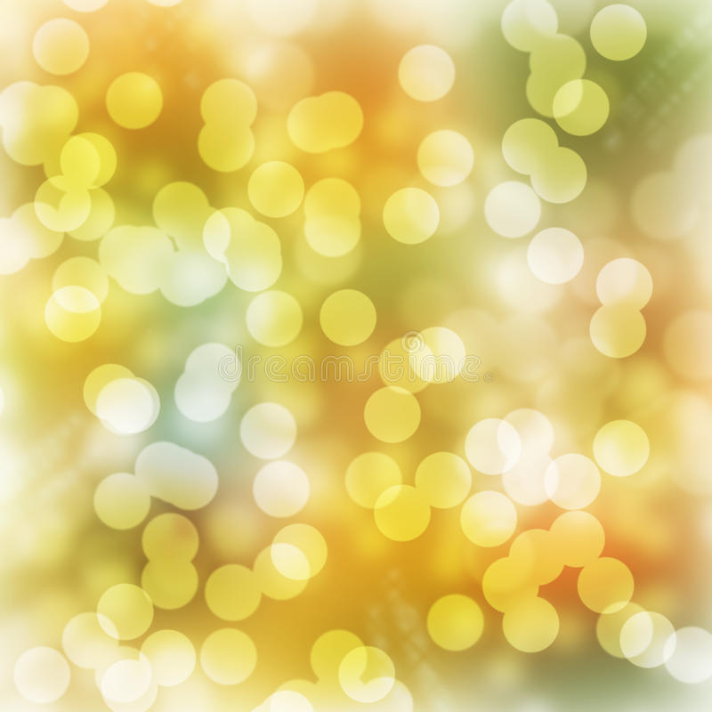 Download Bokeh Background stock image. Image of blue, gold, glitter - 30151239