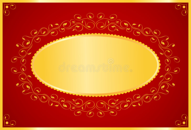 Background for design stock illustration