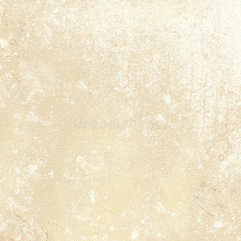 Background Distressed Wall. Digitally created background, beige and brown grunge on stucco wall