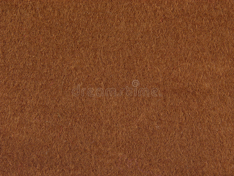 Download Background felt brown stock photo. Image of colour, brown - 8030706