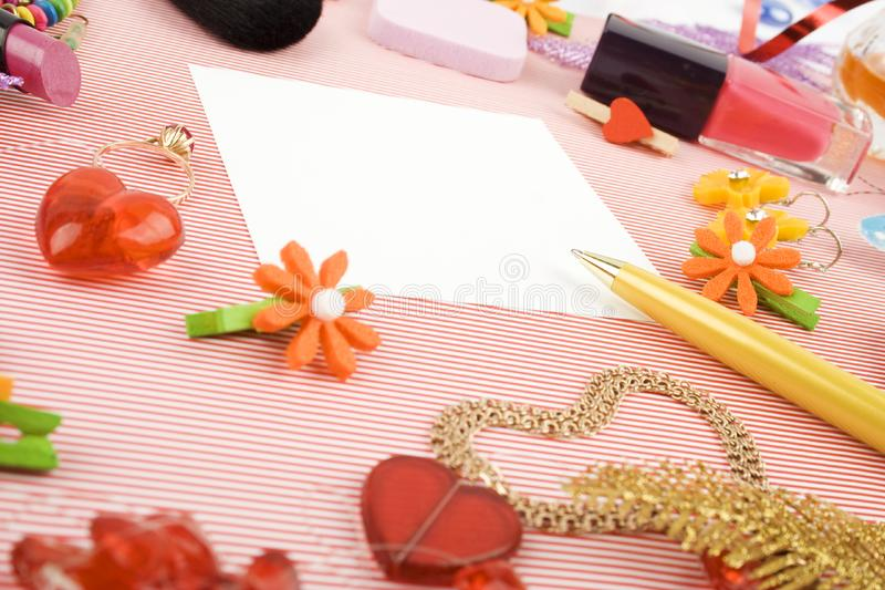 Download Background For Female Holidays Stock Image - Image of chain, bright: 14582269