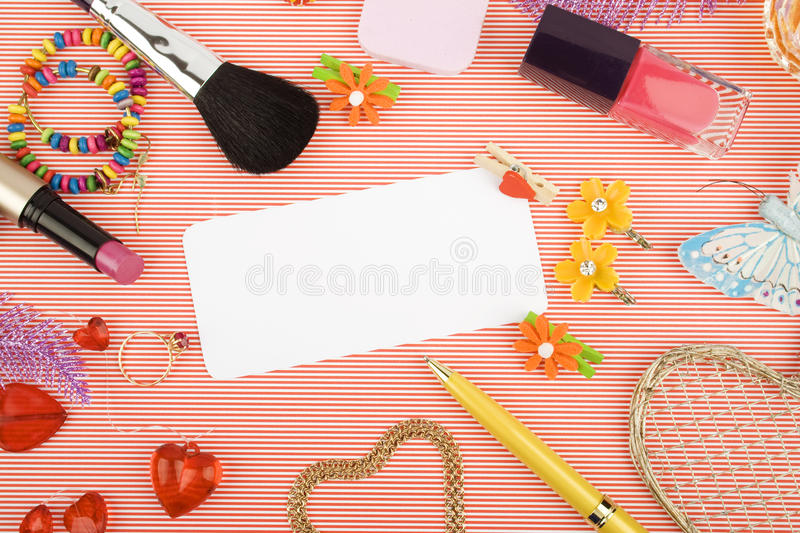 Download Background For Female Holidays Stock Photo - Image: 14621202