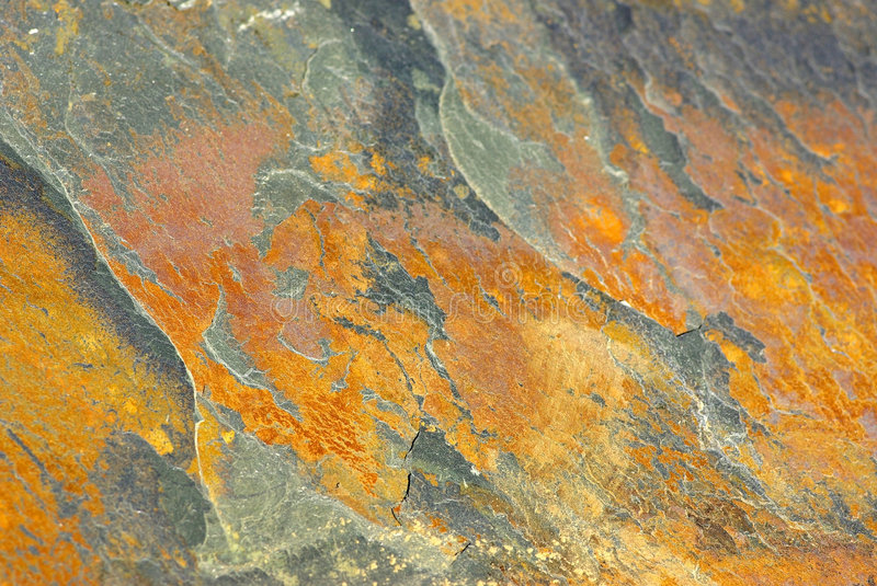 Background of a flagstone royalty free stock photos