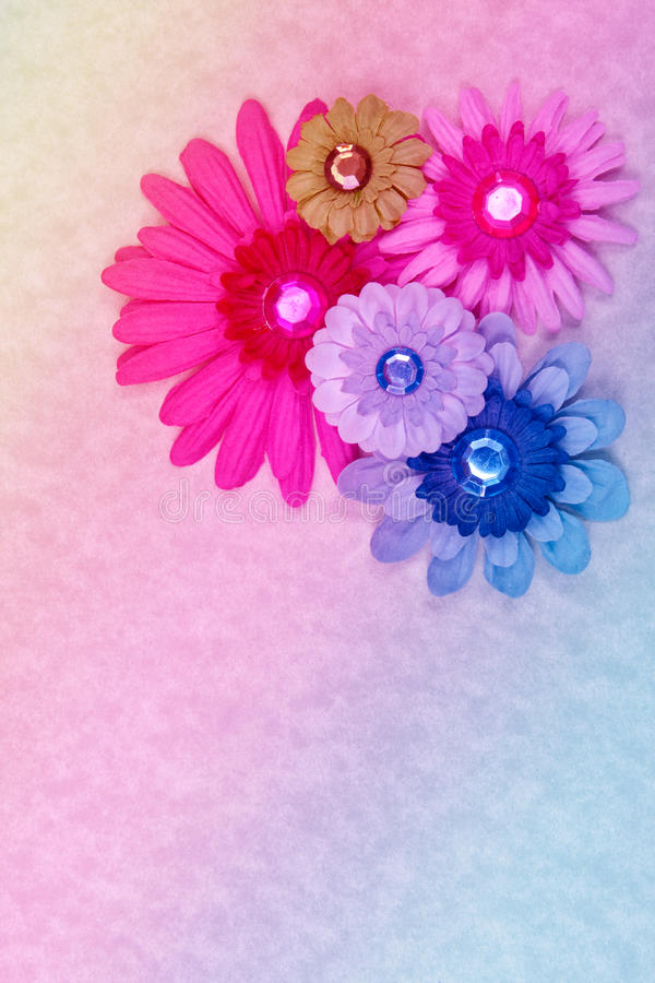 Download Background with Flowers stock image. Image of beautiful - 18455153