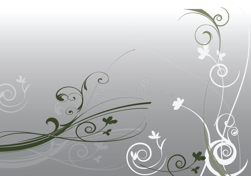 Download Background flowers stock vector. Image of design, concept - 9019383