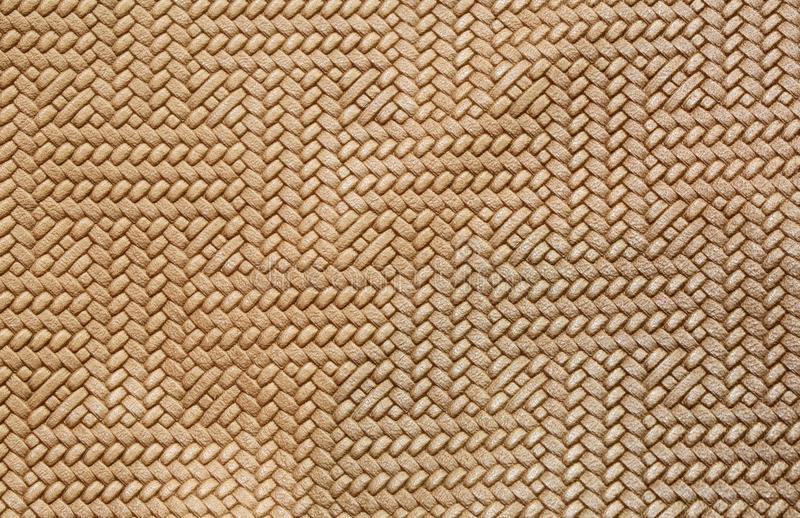Background of genuine leather for sale royalty free stock image