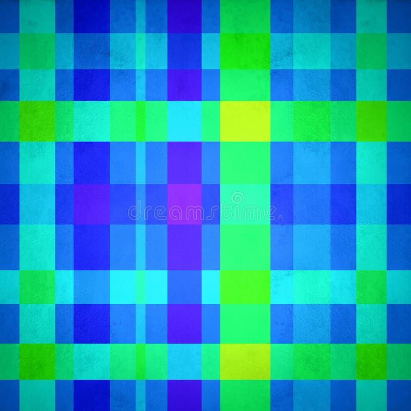 Background of geometrics lines royalty free illustration