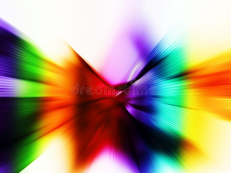 Background gradient, light and lines, radial shape. Photo of abstract image, background gradient with the light and several colors, design and luxury. Improve stock photos