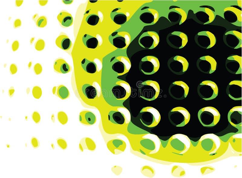 Download Background - Grunge Speaker Stock Vector - Illustration: 10362112