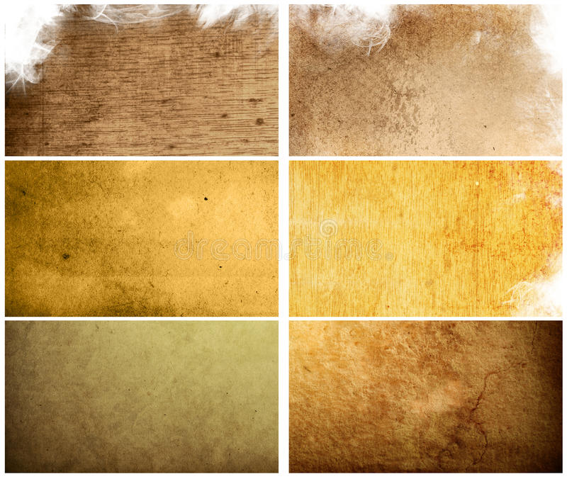 Background in grunge style royalty free illustration