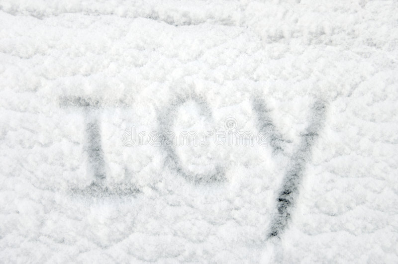 Download Background has word Icy stock image. Image of handwriting - 6627911