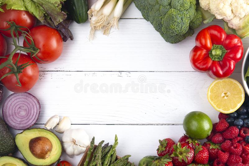 Background of Healthy Food Perfect for a Low Carb Diet Like Keto. A Background of Healthy Food Perfect for a Low Carb Diet Like Keto stock image