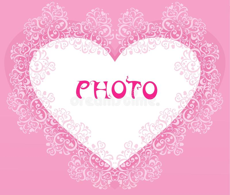 Download The Background Of Hearts Stock Image - Image: 25119781