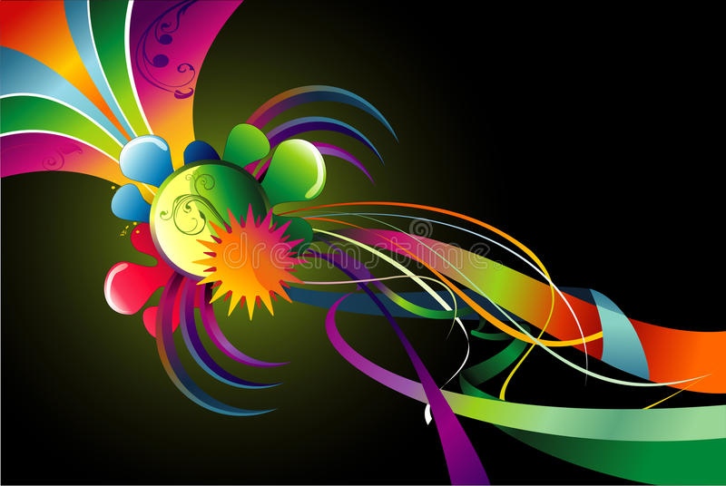 Download Background Illustration Royalty Free Stock Photos - Image: 18402778