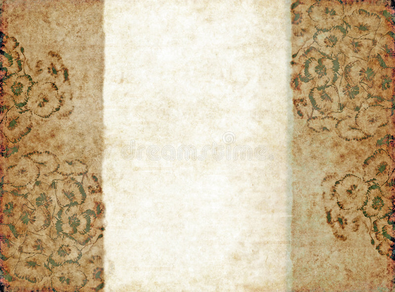 Download Background Image With Earthy Texture Stock Illustration - Image: 8809428