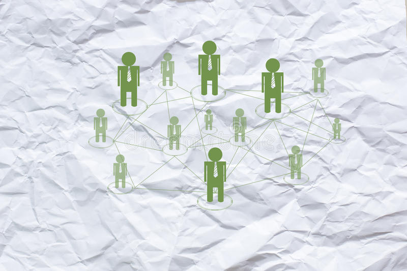Background image Human and connection stock photography