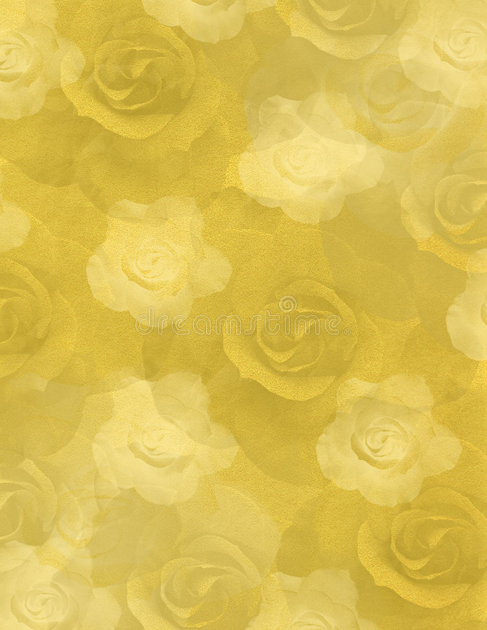 Background image with roses vector illustration