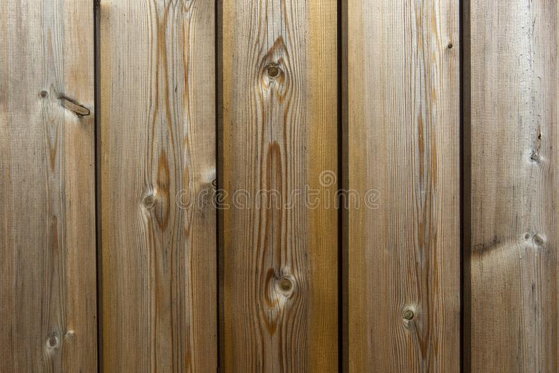 Patterns and textures of timber boards background royalty free stock images