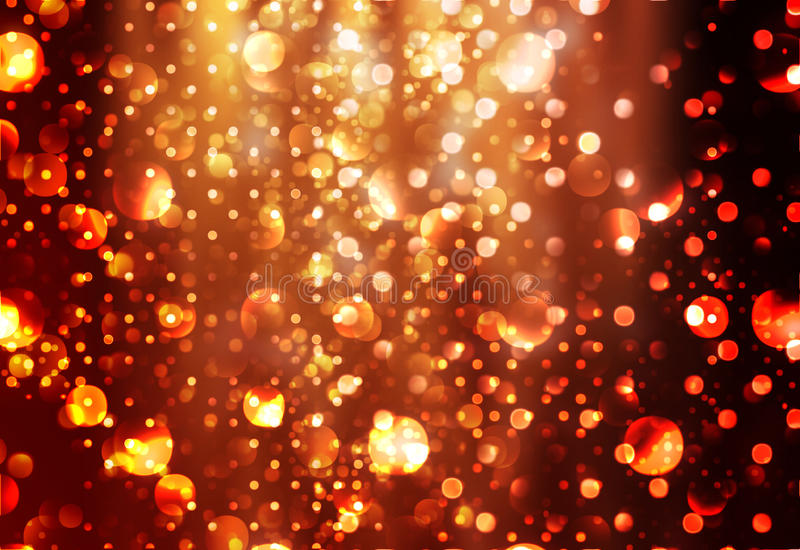 Background Lights Royalty Free Stock Images