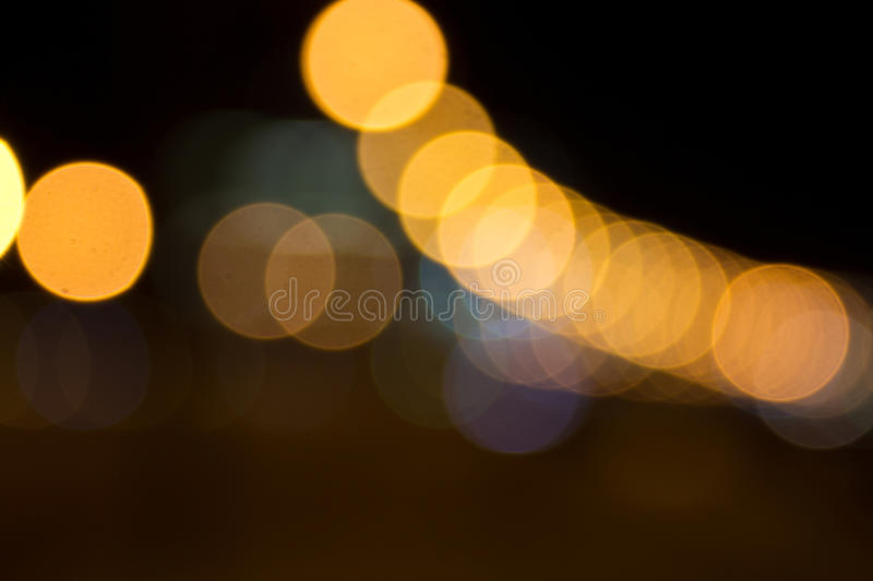 Download The Background Of Lights Royalty Free Stock Photos - Image: 33634558