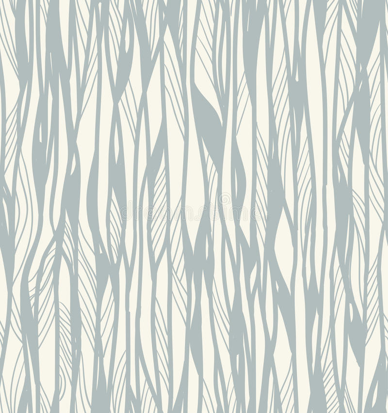 Background with line pattern vector illustration