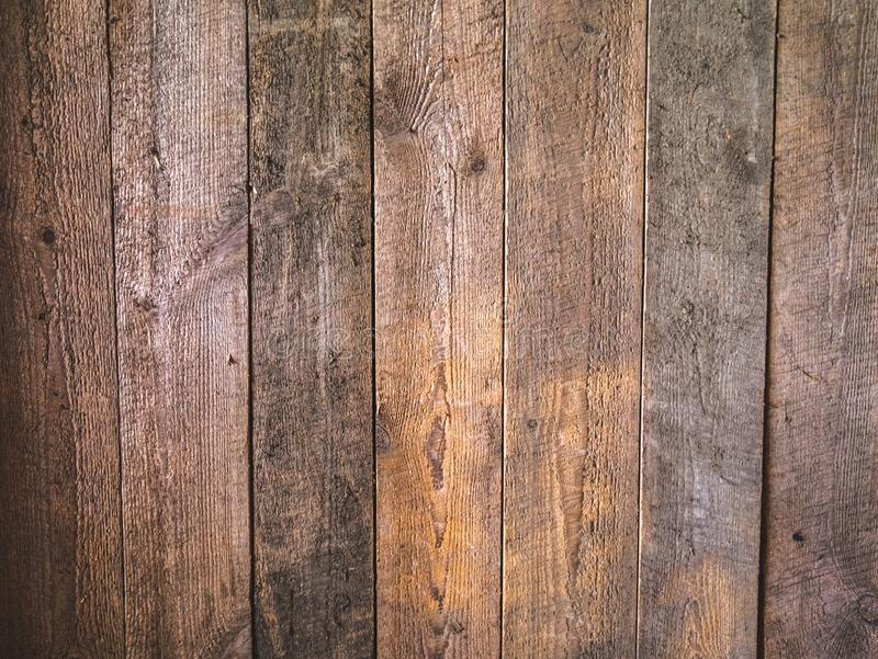 Background that looks like wooden boards stock image