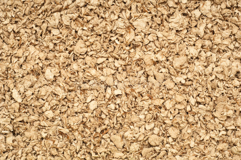 Background made of small animal bedding stock photos