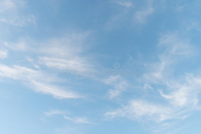 Background with magic of the sky and clouds at dawn and twilight part 14 stock photos