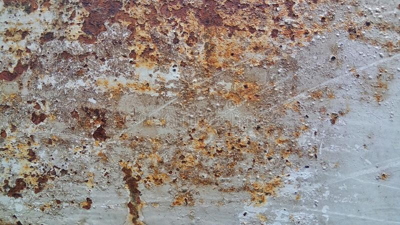Background, metal details and textures. royalty free stock photo