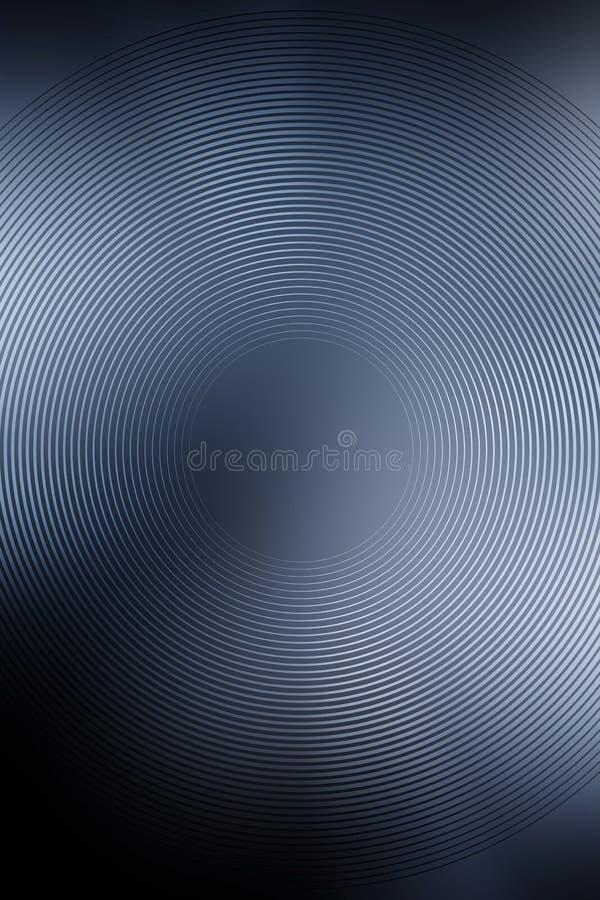 Background metal gradient radial abstract. texture grey. Background metal gradient radial abstract blur design. texture grey vector illustration