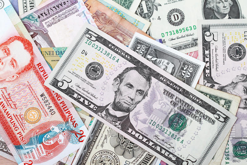 Download Background Of Money Currency Stock Photo - Image: 18191500