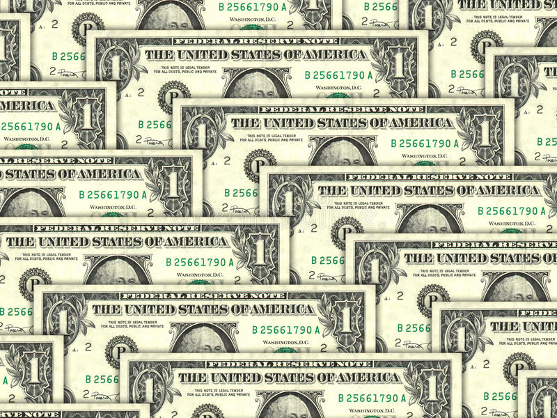 Download Background Of Money Pile 1 USA Dollars Stock Photo - Image of currency, cash: 23315642