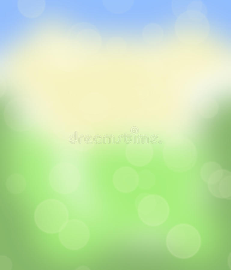 Background natural blurred abstract colorful stock photography