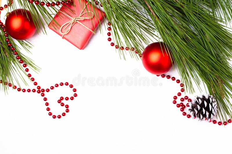 2021 Christmas White Background Background For The New Year Christmas 2021 Stock Image Image Of Card Special 183046905