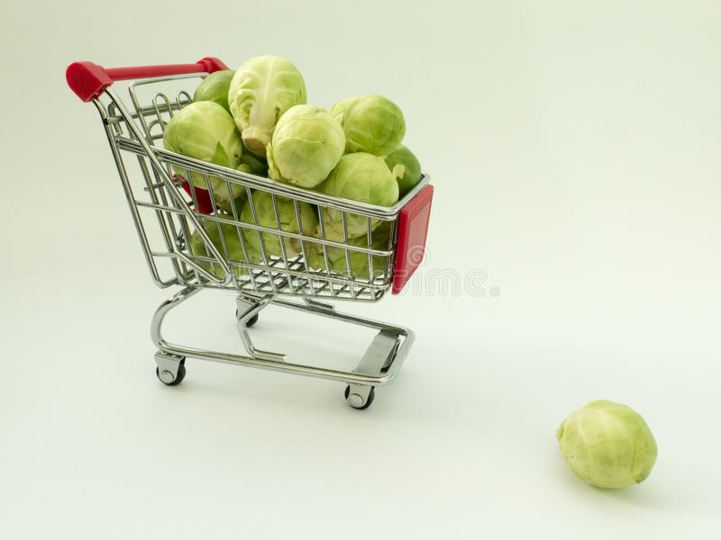 Download Background About Nutrition And Brussels Sprouts Stock Photo - Image: 83702023