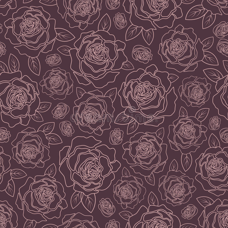 Free Background Of Roses Stock Photography - 37135952