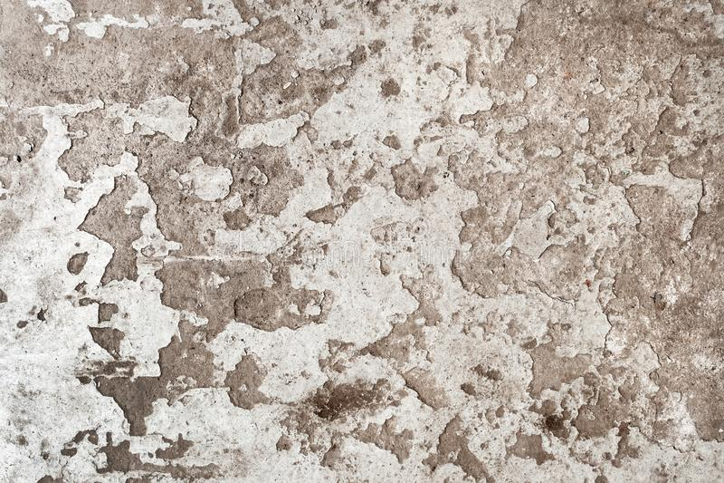 Background from old floor with peeling paint. Background from old dirty floor with peeling paint stock image