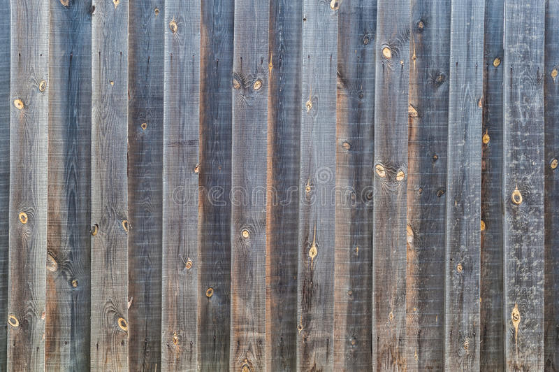 Background with old fence boards royalty free stock photography