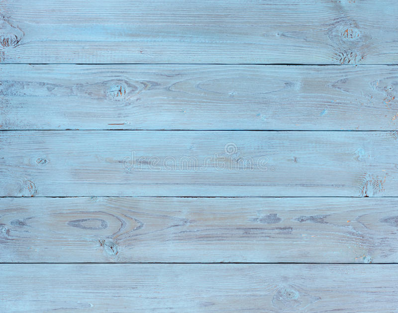 Background old green, blue wooden plank stock photos