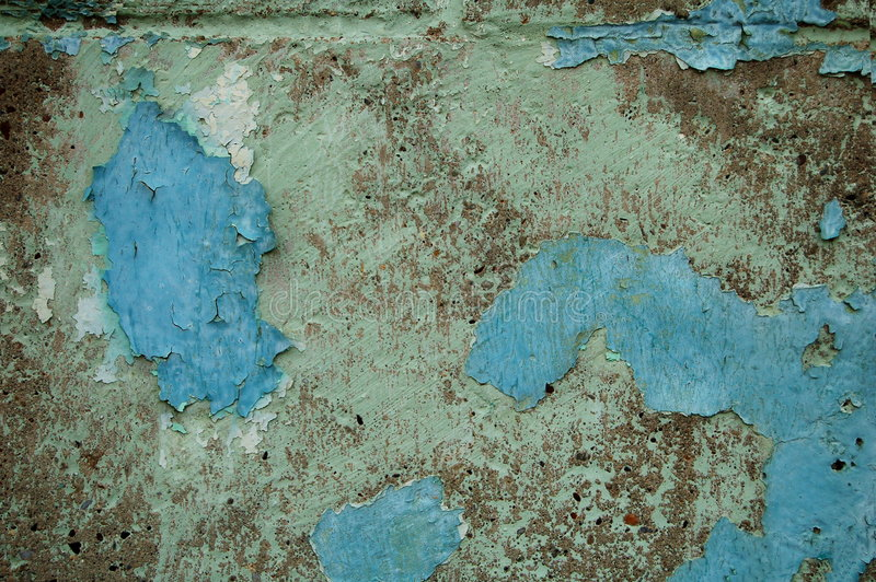 Download Background - Old Paint stock image. Image of messy, walls - 255911