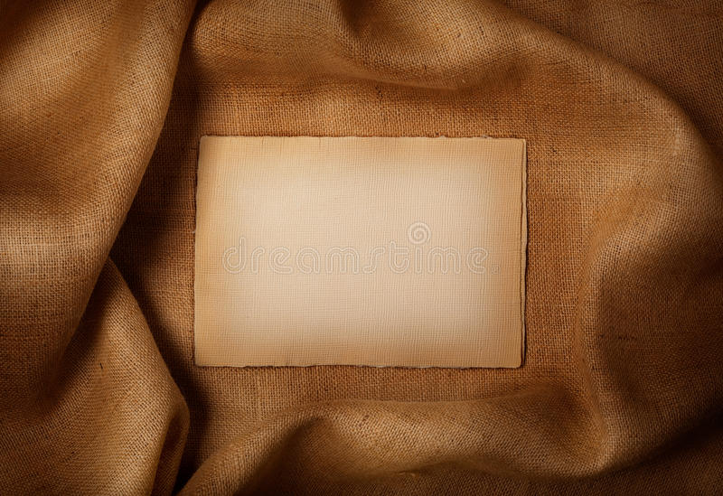 Background - old paper sheet stock images