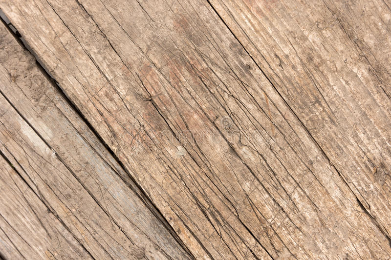 Background of old scratched plank boards densely knocked together. Of old scratched plank boards densely knocked together royalty free stock photography