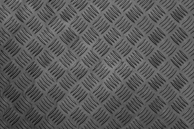 Background of old weathered metal surface of the fence. Black. Background of old weathered metal surface of the fence. Black stock photo