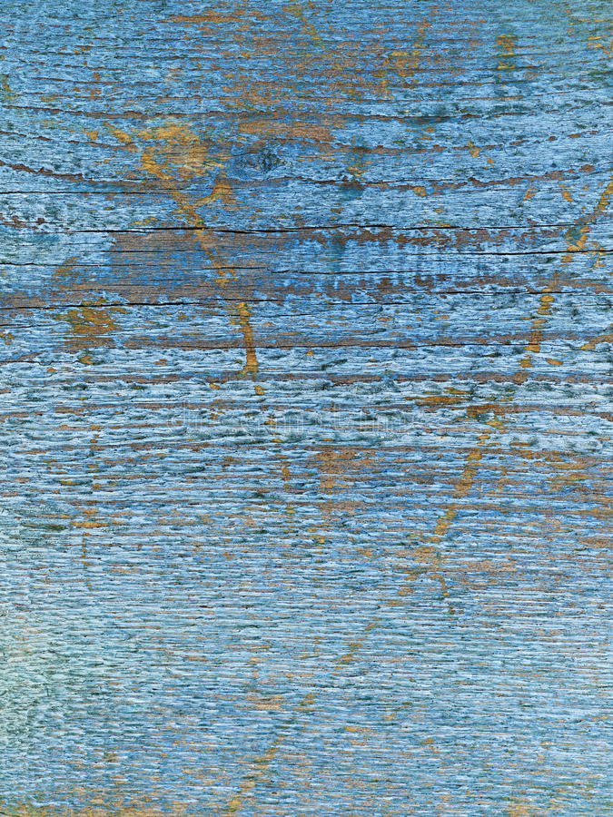 Background Old Weathered Planks Blue Green Royalty Free ...