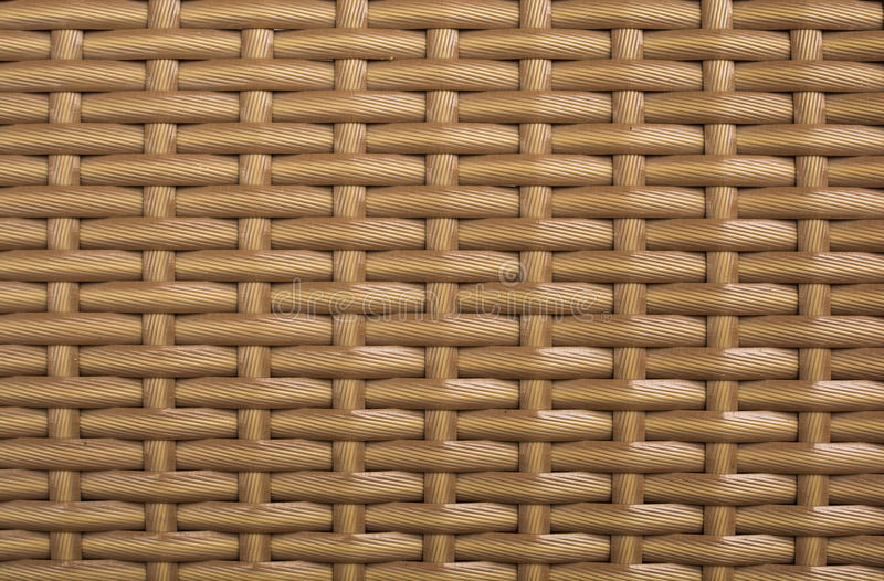 Background of old weave texture royalty free stock images