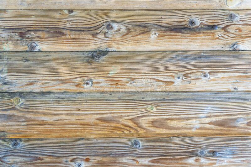 Background of old wooden boards for design. Texture of dry wood planks stock photos